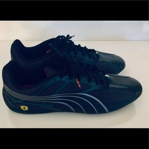 🇮🇹 Men's Limited Edition Puma Ferrari DriftCats